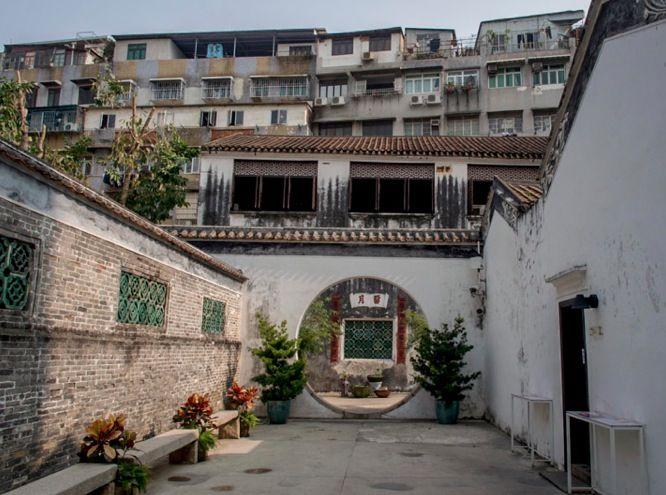 Berwisata Di Macao Selama Dua Hari