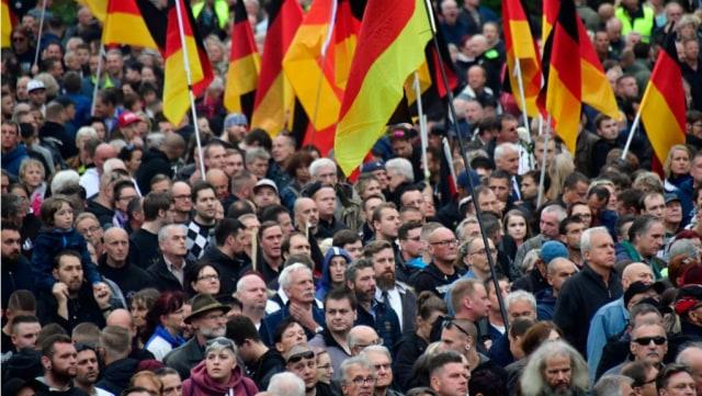 Multikulturalisme Eropa dan Permasalahannya