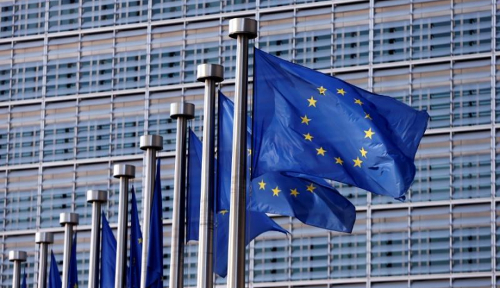 Eropa Kerja Sama Perkenomian Dengan Indonesia